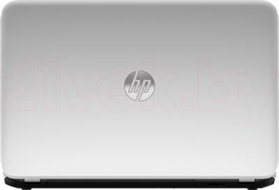 Ноутбук HP ENVY TouchSmart 15-j151sr (F7S85EA) - крышка