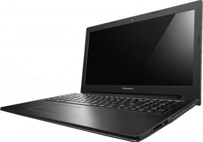 Ноутбук Lenovo IdeaPad G505s (59410885) - общий вид