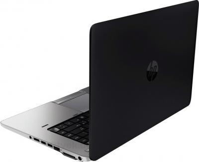 Ноутбук HP ProBook 470 G1 (E9Y61EA) - вид сзади