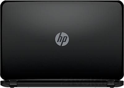 Ноутбук HP 15-d050sr (G7E57EA) - крышка