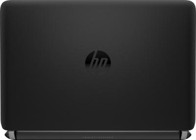 Ноутбук HP ProBook 430 G1 (F0X02EA) - крышка