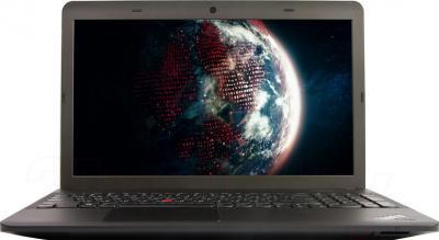 Ноутбук Lenovo ThinkPad E531 (N4IETRT) - фронтальный вид