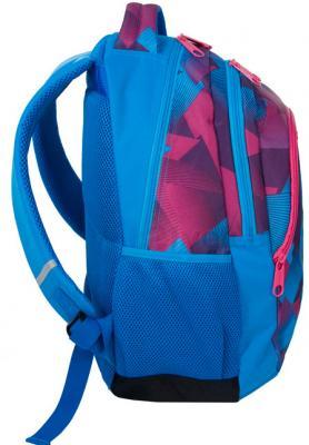 Рюкзак городской Paso 14-699A - вид сбоку