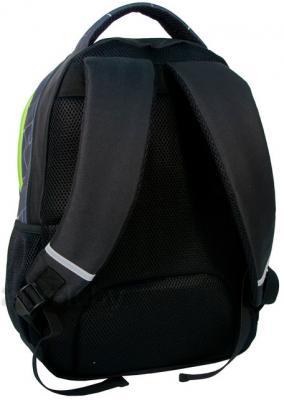 Рюкзак Paso 14-699B - вид сзади