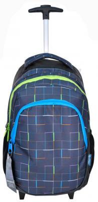 Рюкзак-чемодан Paso 81-997B - общий вид