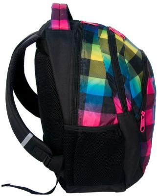 Рюкзак городской Paso 14-699C - вид сбоку