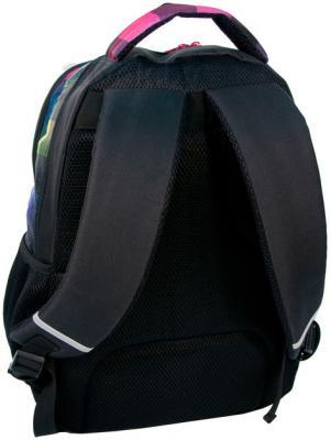 Рюкзак городской Paso 14-699C - вид сзади