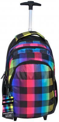 Рюкзак-чемодан Paso 81-997C - общий вид