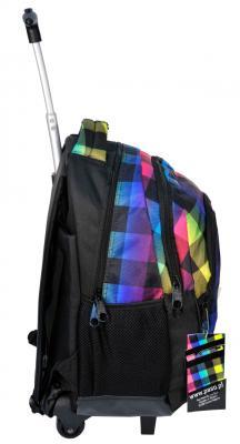 Рюкзак-чемодан Paso 81-997C - вид сбоку