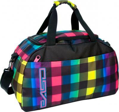 Спортивная сумка Paso 14-018C - общий вид