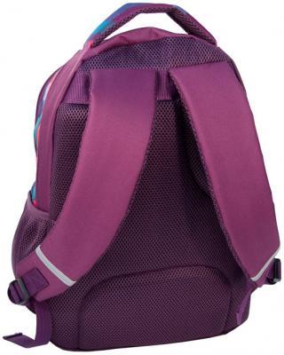 Рюкзак Paso 14-699D - вид сзади
