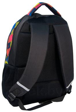 Рюкзак Paso 14-367A - вид сзади