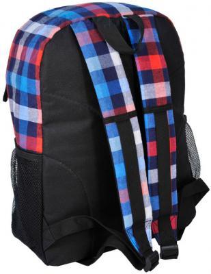 Рюкзак городской Paso 14-016A - вид сзади