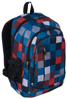 Рюкзак городской Paso 14-1827A - общий вид