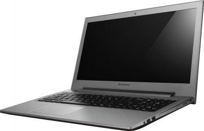 Ноутбук Lenovo IdeaPad Z510 (59405613) - общий вид