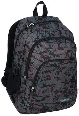 Рюкзак городской Paso 14-1829B - общий вид