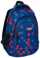 Рюкзак городской Paso 13-8090B -