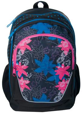Рюкзак городской Paso 14-367B - общий вид