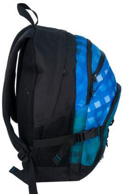 Рюкзак городской Paso 14-1208C - вид сбоку