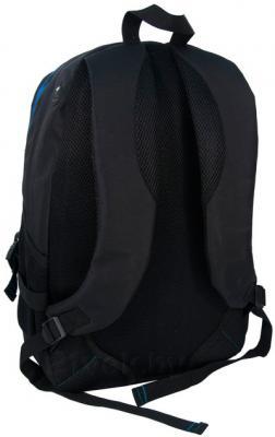 Рюкзак городской Paso 14-1208C - вид сзади