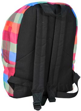 Рюкзак городской Paso 14-220B - вид сзади