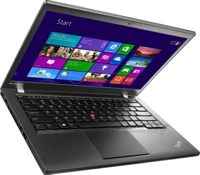 Ноутбук Lenovo ThinkPad T440s (20AQ004URT) - общий вид