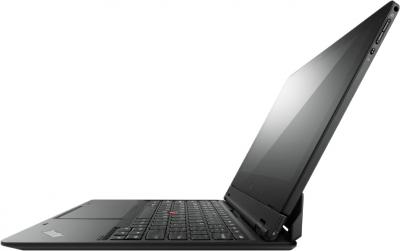 Планшет Lenovo ThinkPad Helix (N3Z47RT) - вид сбоку