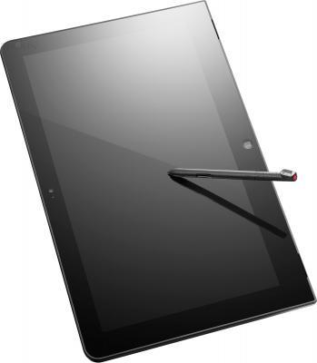 Планшет Lenovo ThinkPad Helix (N3Z47RT) - со стилусом