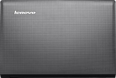 Ноутбук Lenovo IdeaPad B5400 (59397833) - крышка