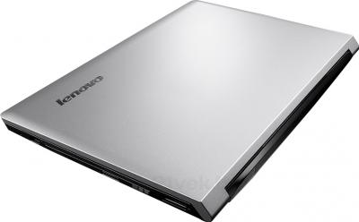 Ноутбук Lenovo IdeaPad M5400 (59404484) - крышка