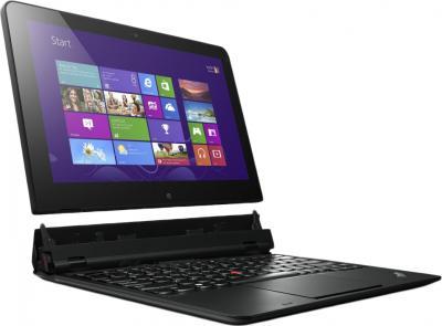 Планшет Lenovo ThinkPad Helix (N3Z3VRT) - в разложенном виде