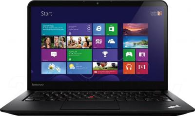 Ноутбук Lenovo ThinkPad S440 (20AY0089RT) - фронтальный вид