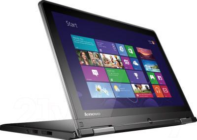 Ноутбук Lenovo ThinkPad S1 YOGA (20CDA01HRT) - планшетный вид