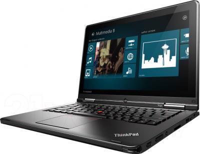 Ноутбук Lenovo ThinkPad S1 YOGA (20CD00BLRT) - общий вид