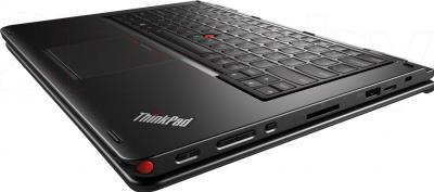 Ноутбук Lenovo ThinkPad S1 YOGA (20CD00BLRT) - клавиатура