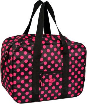 Дорожная сумка Paso 49-T888A - общий вид