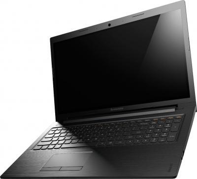 Ноутбук Lenovo IdeaPad S510p (59391666) - общий вид