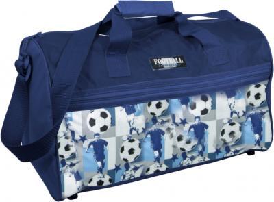 Спортивная сумка Paso 82-330 - общий вид
