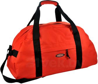 Спортивная сумка Paso 13NB-226R - общий вид
