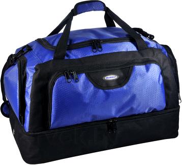 Дорожная сумка Paso 13NB-402N - общий вид