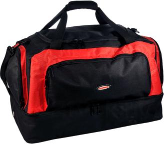 Дорожная сумка Paso 13NB-402R - общий вид
