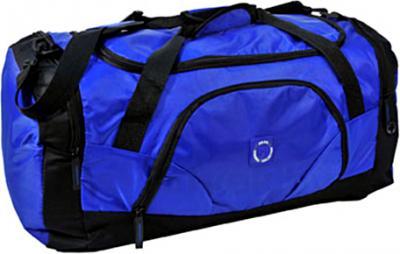 Спортивная сумка Paso 13NB-363C - общий вид