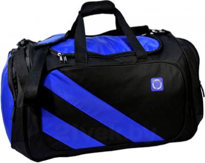 Спортивная сумка Paso 13NB-361B - общий вид