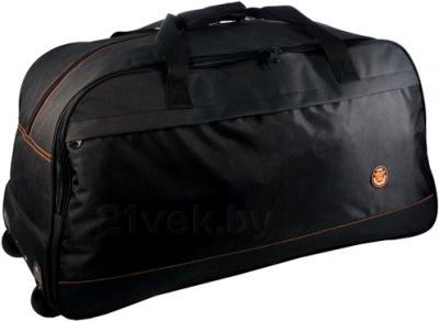 Дорожная сумка Paso 49-373A - общий вид