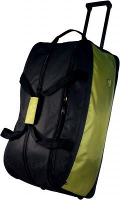 Дорожная сумка Paso 49-373C - общий вид