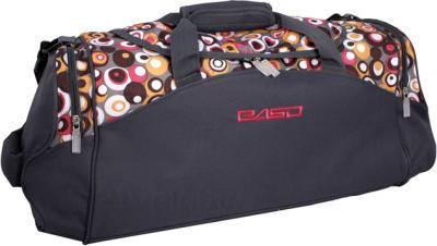 Дорожная сумка Paso 49-443 - общий вид