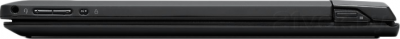 Планшет Lenovo ThinkPad Helix (N3Z43RT) - вид сбоку с клавиатурой