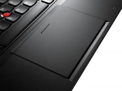 Планшет Lenovo ThinkPad Helix (N3Z43RT) - тачпад