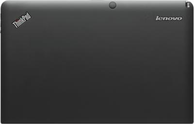 Планшет Lenovo ThinkPad Helix (N3Z43RT) - вид сзади