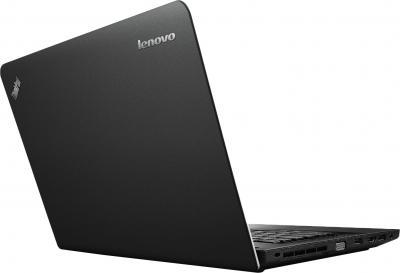 Планшет Lenovo ThinkPad Helix (N3Z43RT) - вид сзади с клавиатурой